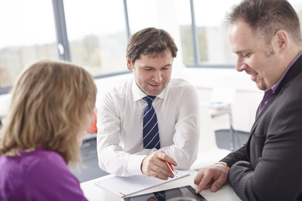 Business Consulting Services - Our End-to-End Solution Approach