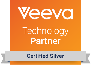 Veeva Technology Certified Silver Partner