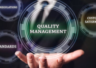 Why Do You Need an Electronic Quality Management System (eQMS)?
