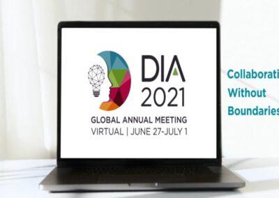 DIA Conference Summary '21